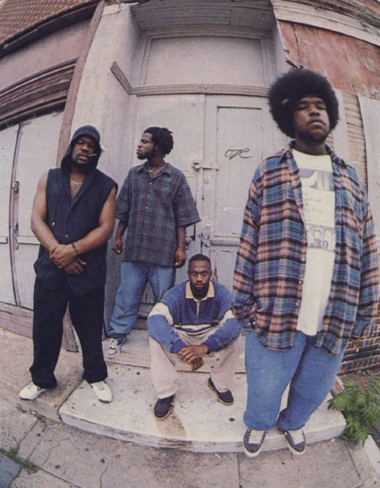 Classic Roots
