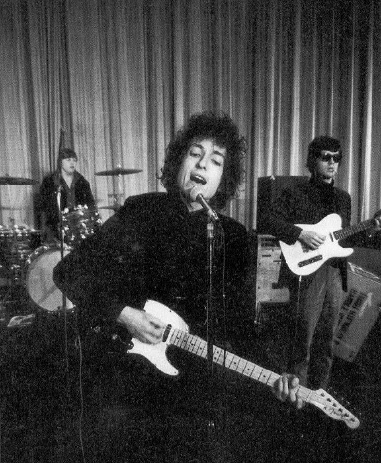 Bob & The Band