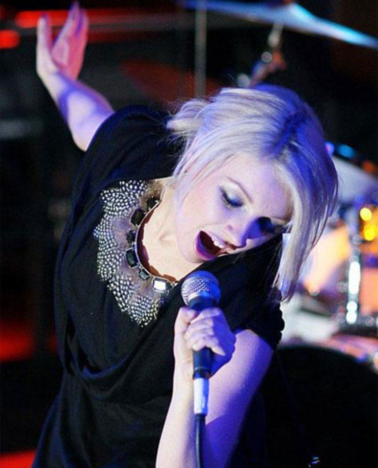 little boots Live In London