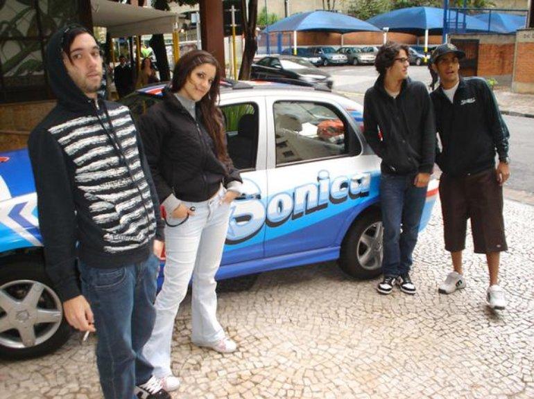 Sao Paulo - Brasil (yeah!)     vuelvan siempre =D