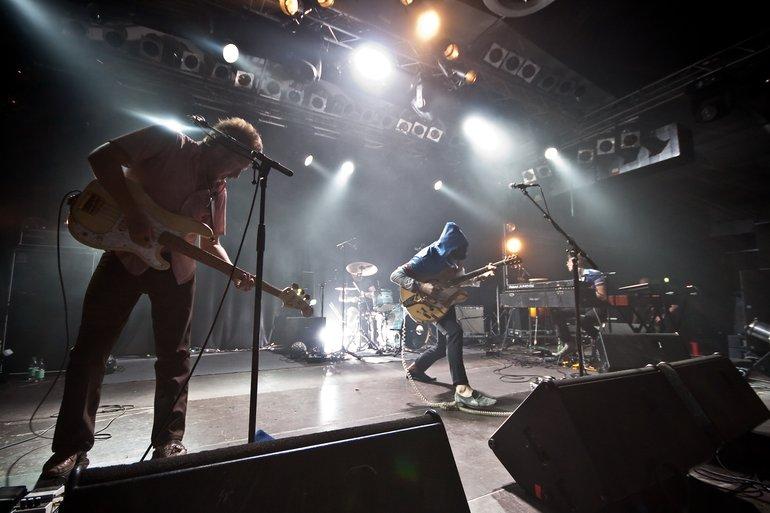 Poolbar Festival 2010