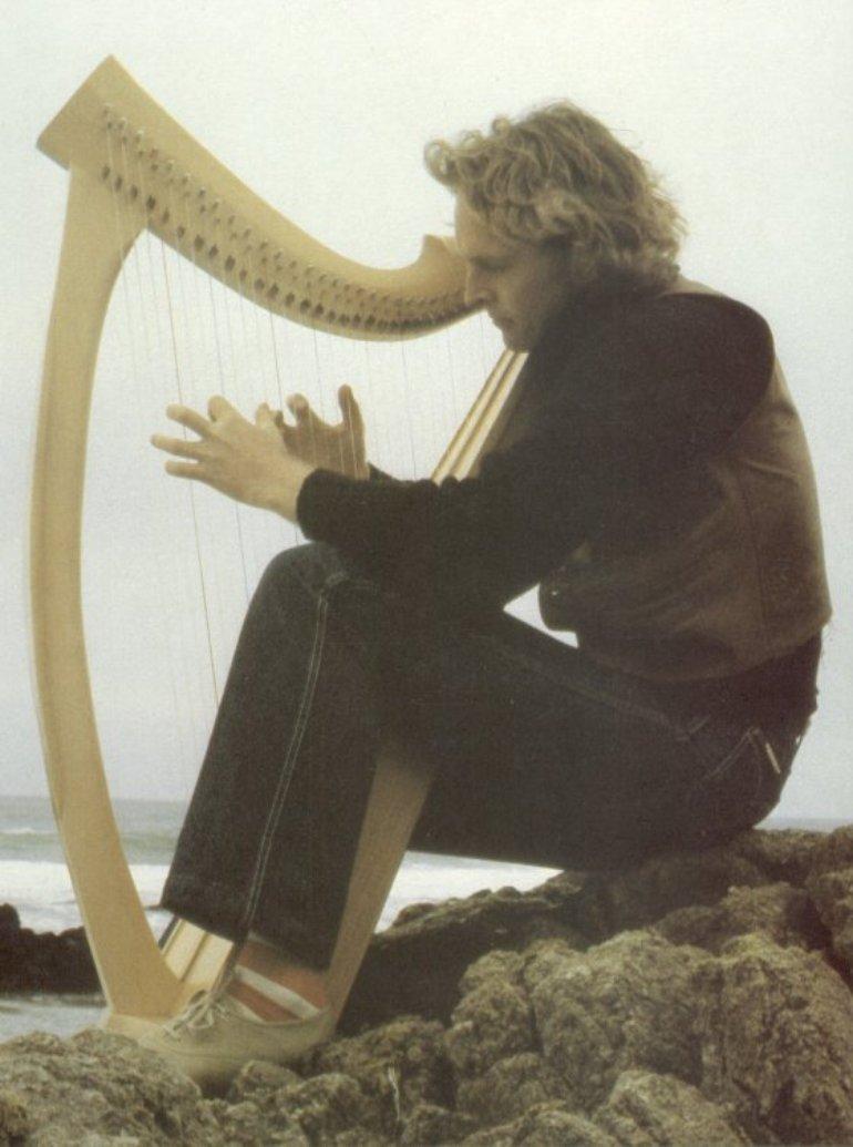 Robin in 1981