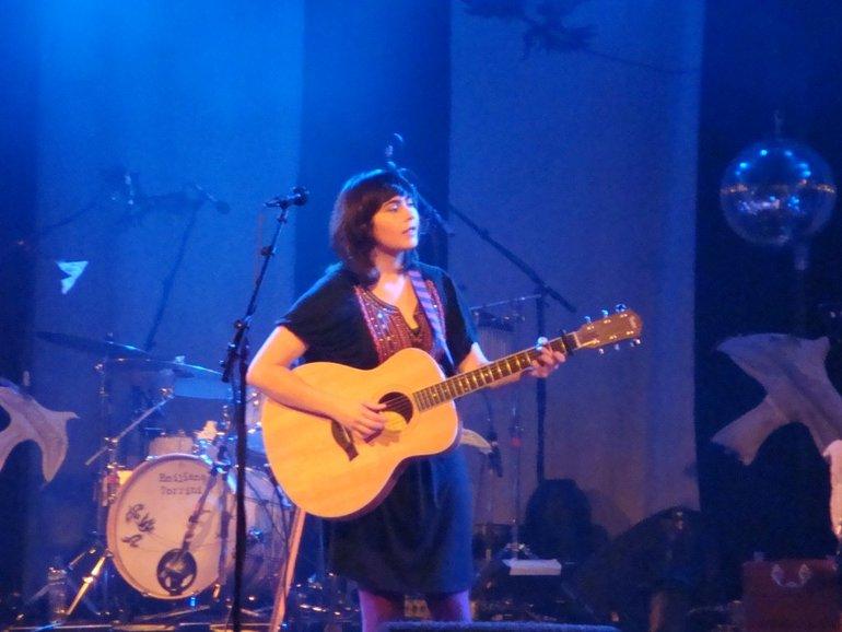 Melkweg 20 Oct 2009