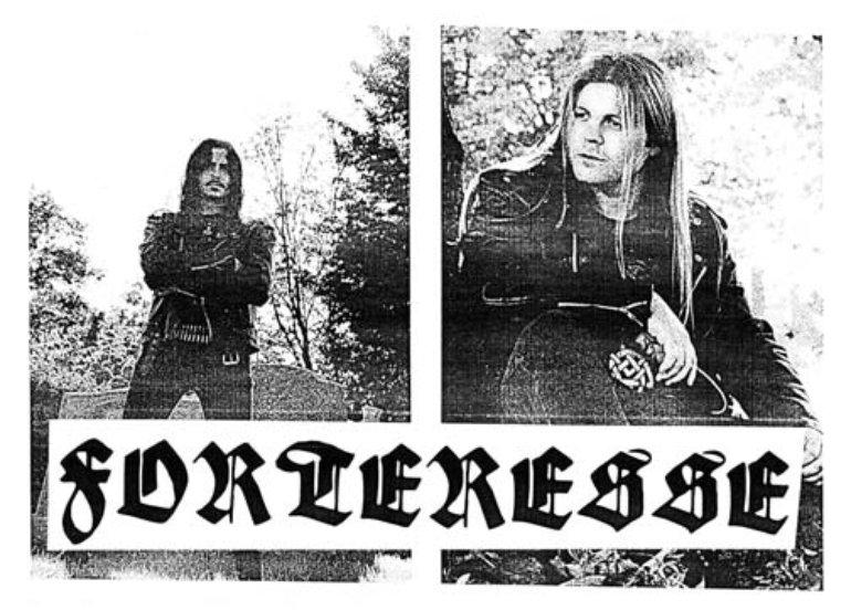 Forteresse 2010  (Moribond - Fiel)