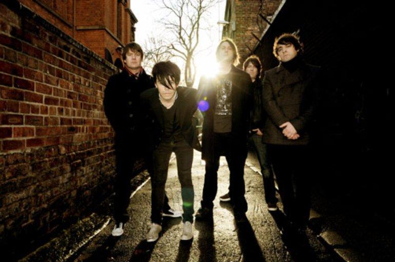 The Charlatans 2010