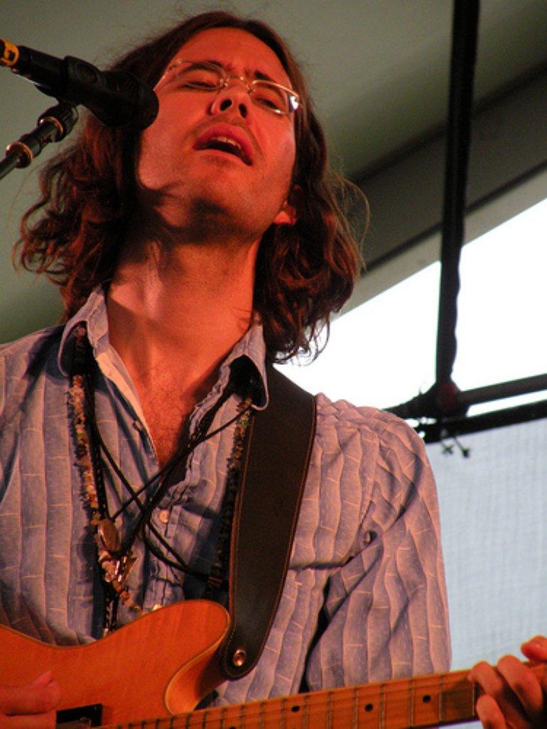 EP at Newport Folk 2009