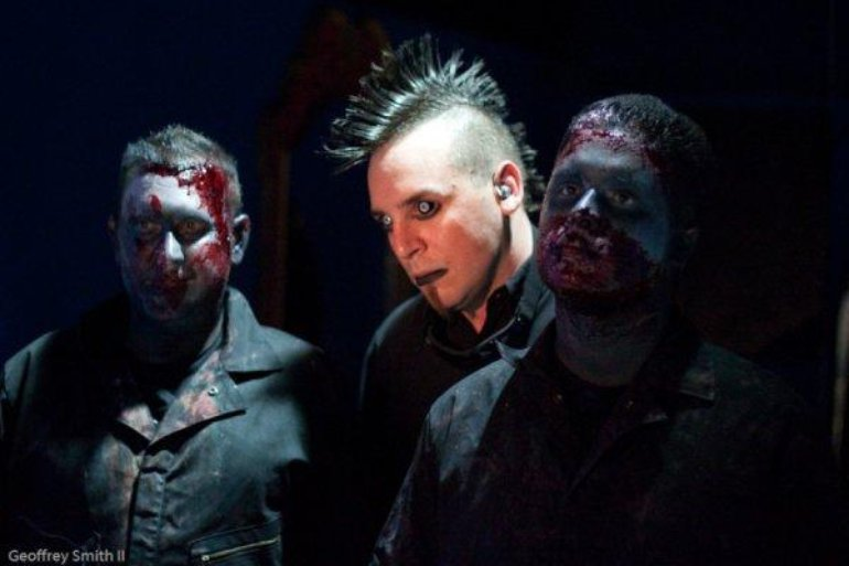 Hex Rx: Roger | Daemon | Nick