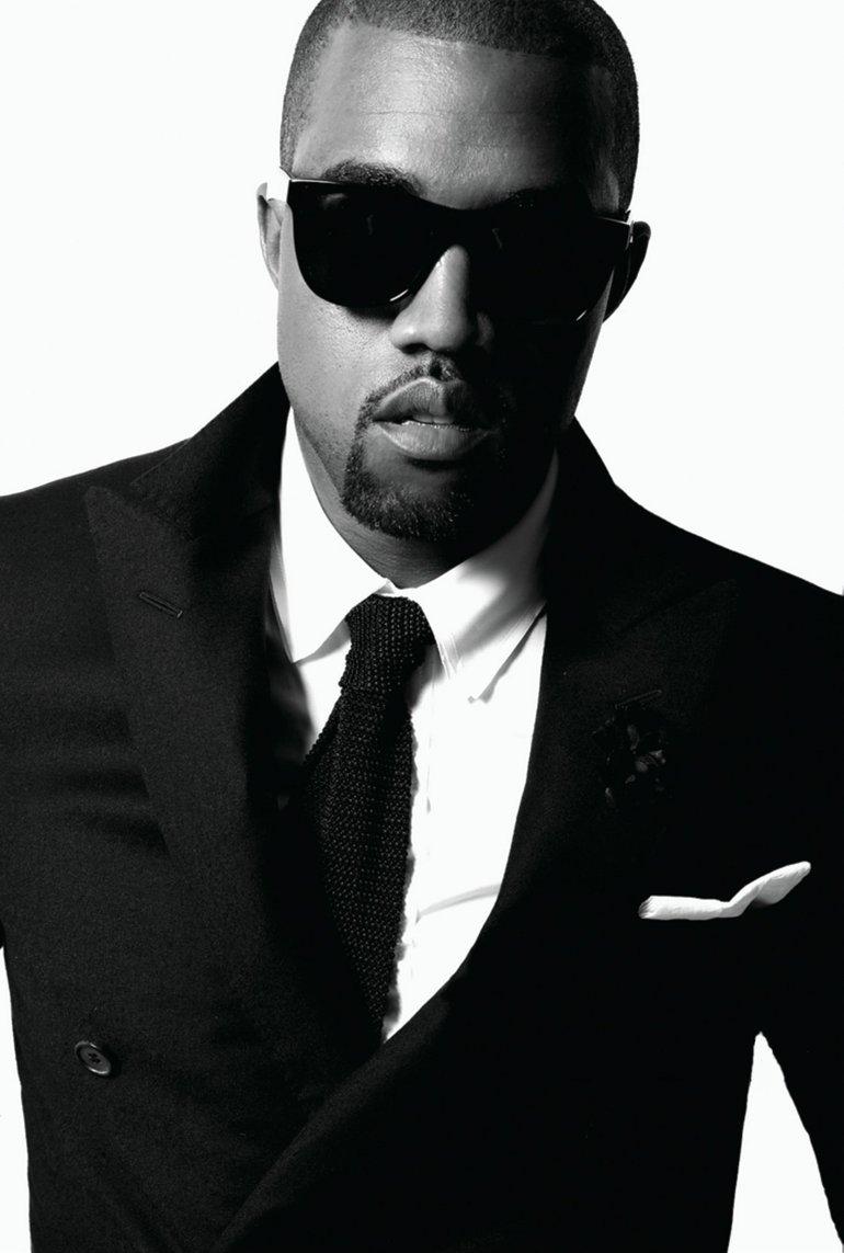 Kanye`s Power