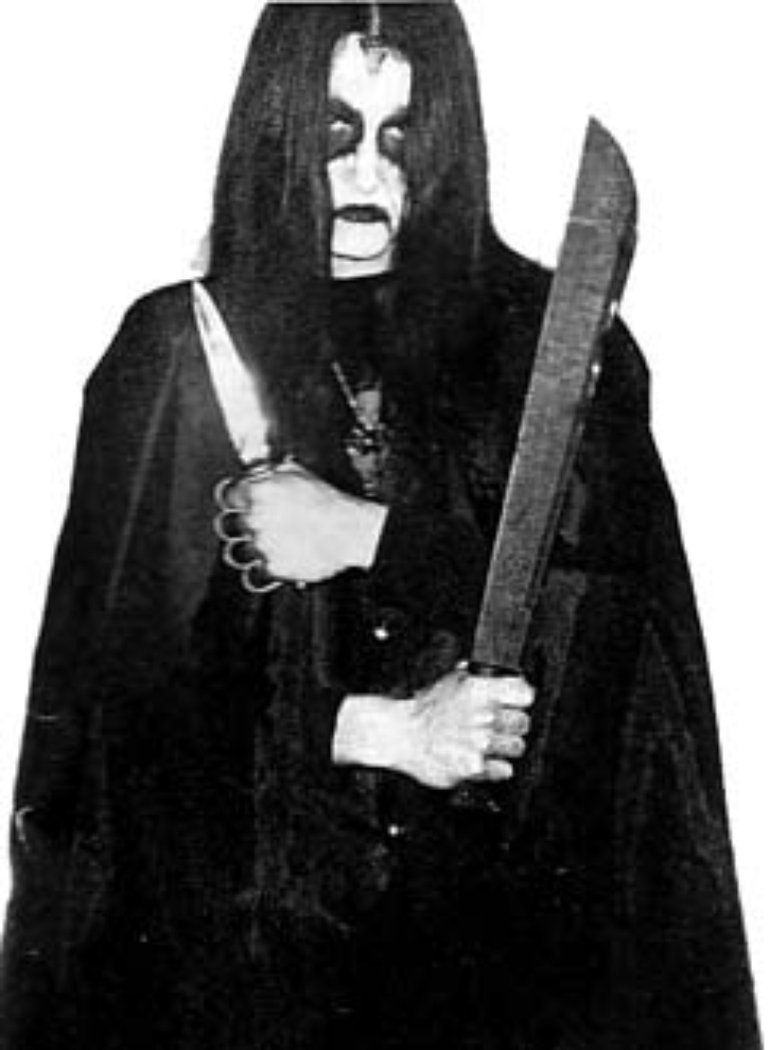 blackfuneral
