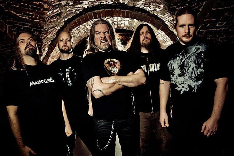 Meshuggah 2012