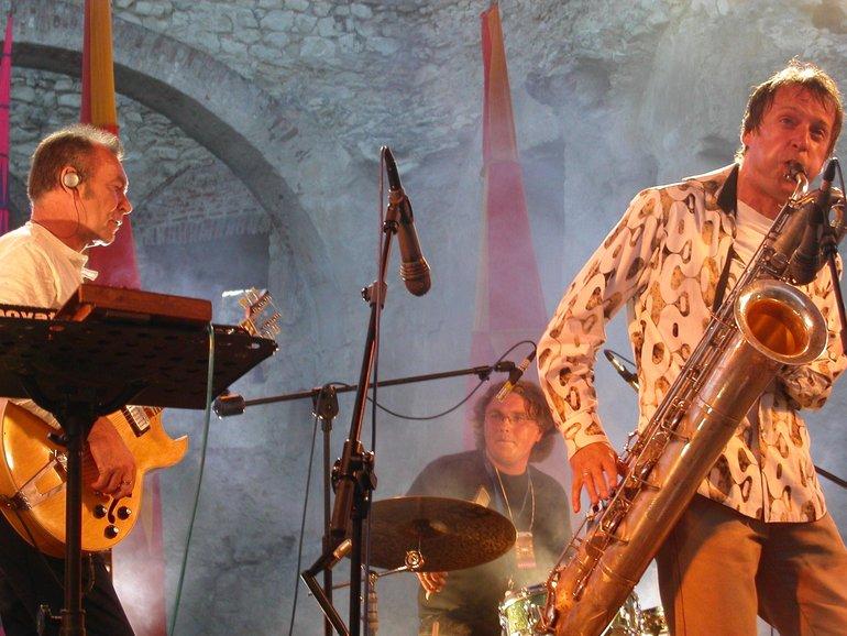 Janowiec 2005