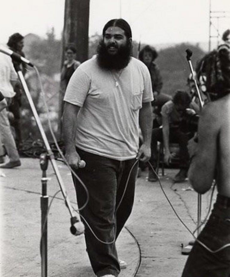 Bob Hite 1969