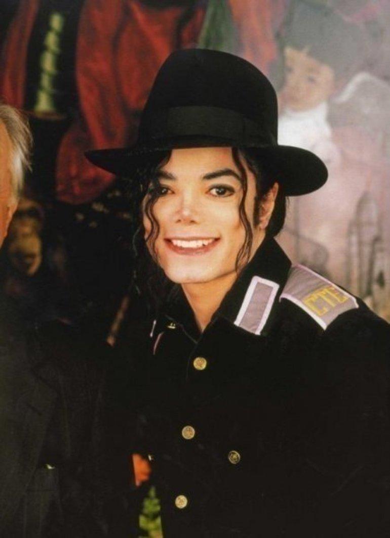 Mr Michael