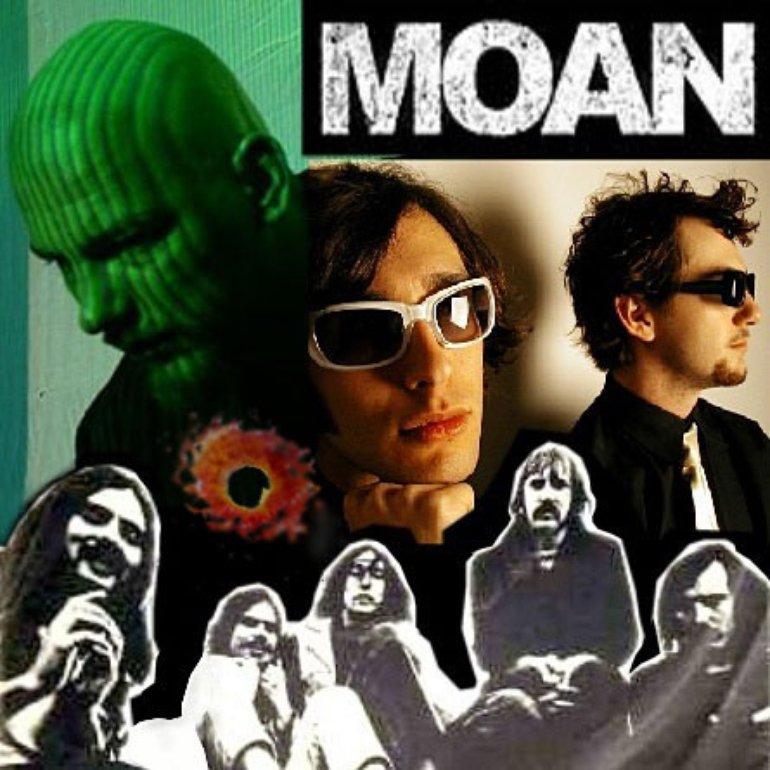 Moan (Poland, USA, Portugal, Holland)