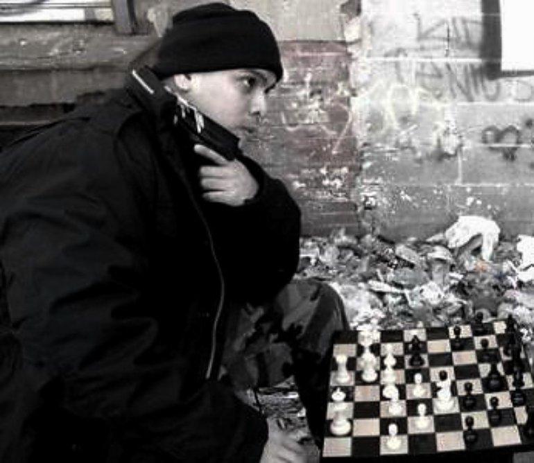Immortal Chess