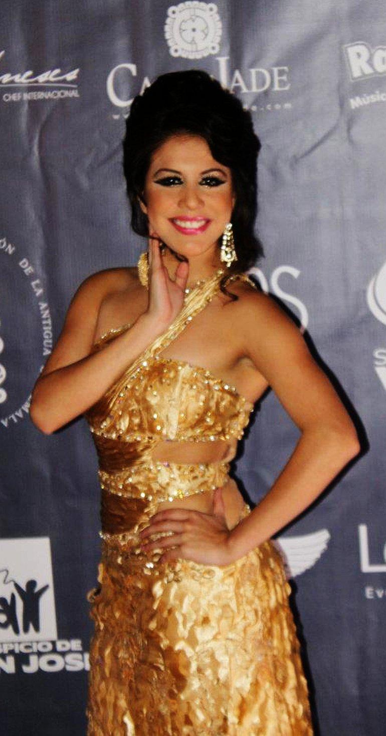 Fabiola Roudha de Gala