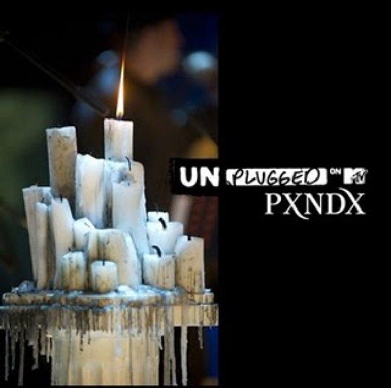 Panda - Panda MTV Unplugged