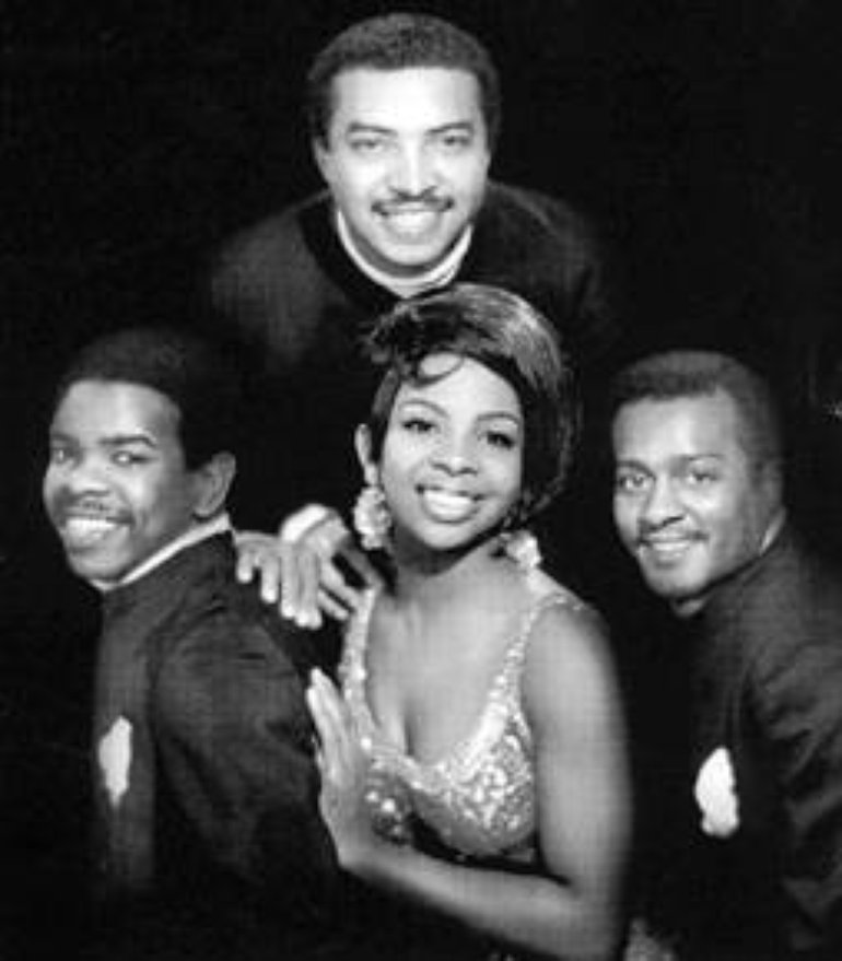 Gladys Knight & The Pips Pictures (6 of 23) - L