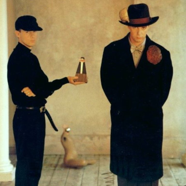 Pet Shop Boys '88