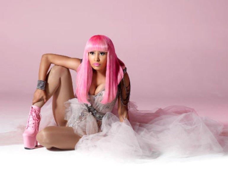 Nicki Minaj - Pink Friday