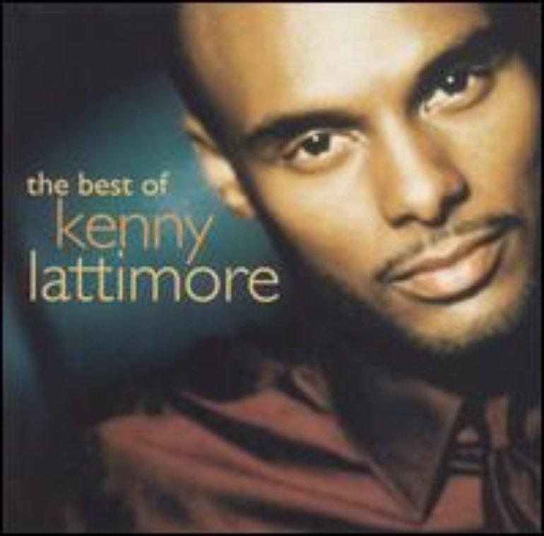 Kenny Lattimore