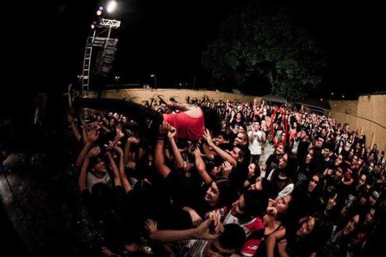 Mosh do Poney Festival Mundo João Pessoa PB