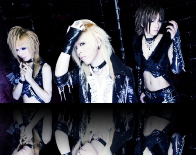 Luzmelt New look 2010: mirrored