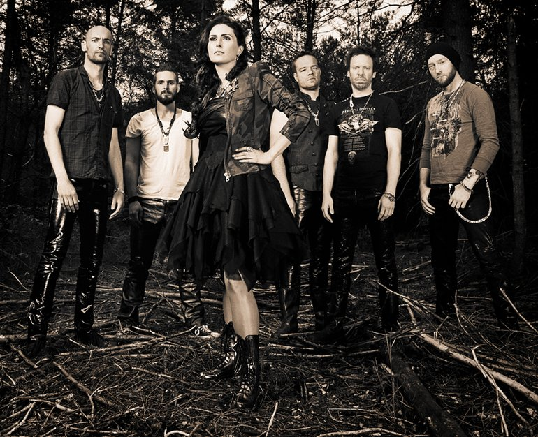 Within Temptation PNG [800x650]