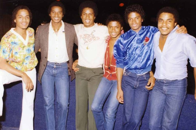 The Jackson Brothers
