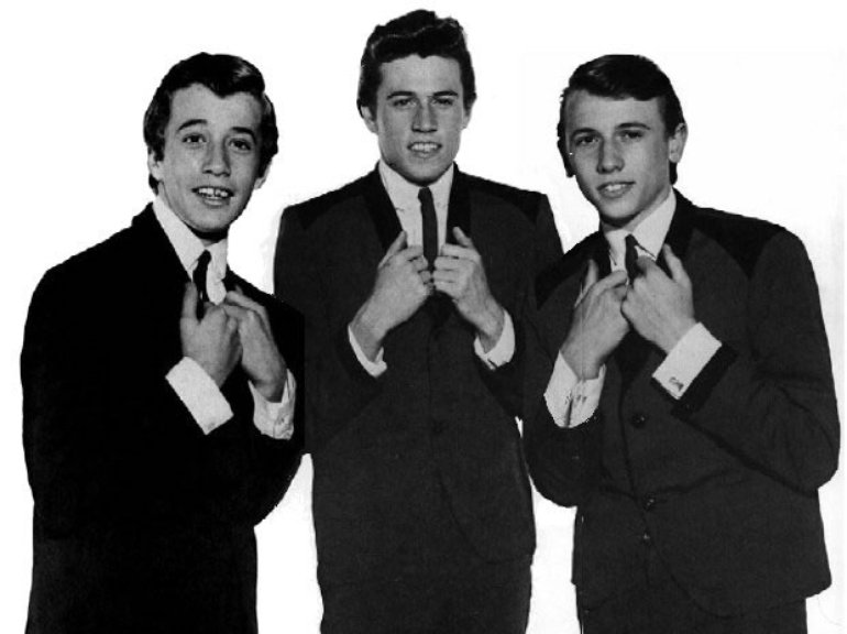 Bee Gees - photo