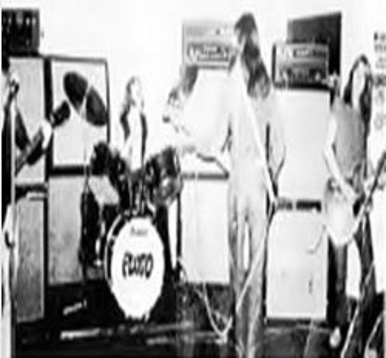 70s UK Pluto Band 2