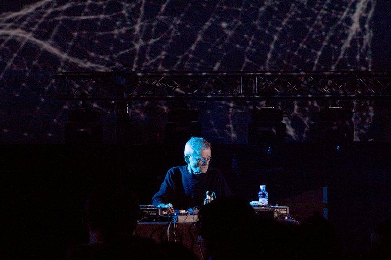 Dieter Moebius Spb Electromechanica 2011