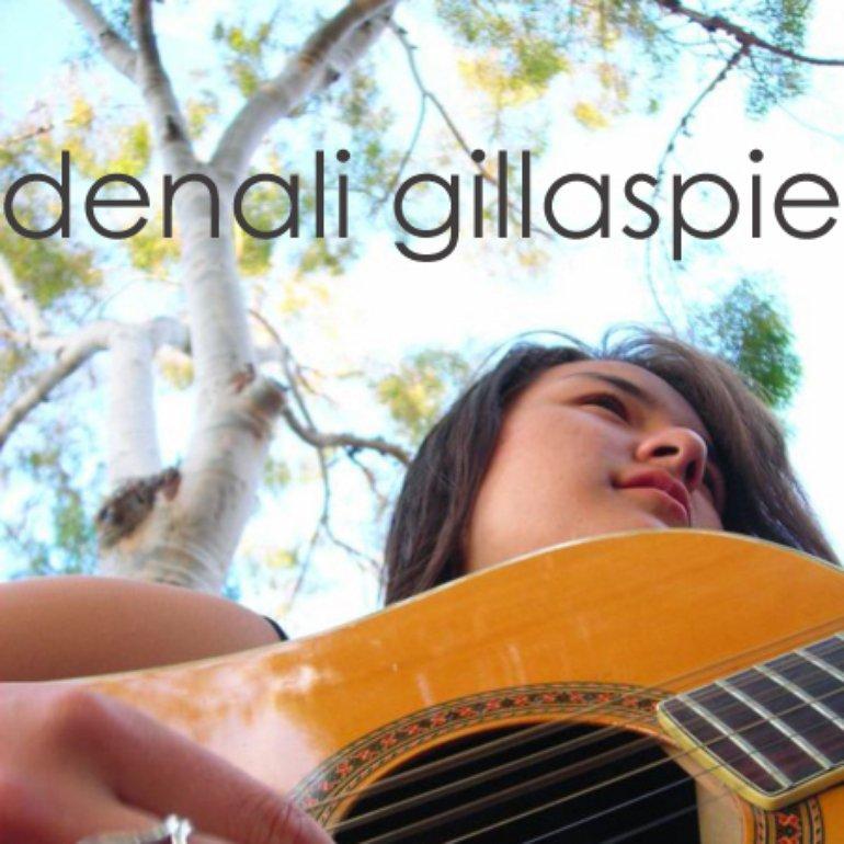 Denali Gillaspie