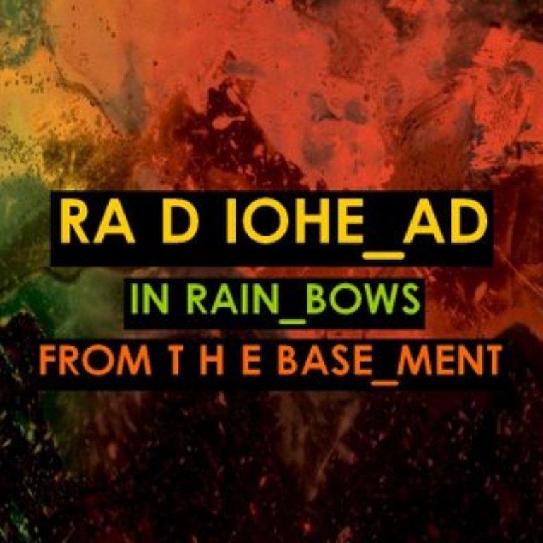 pics photos radiohead in rainbows