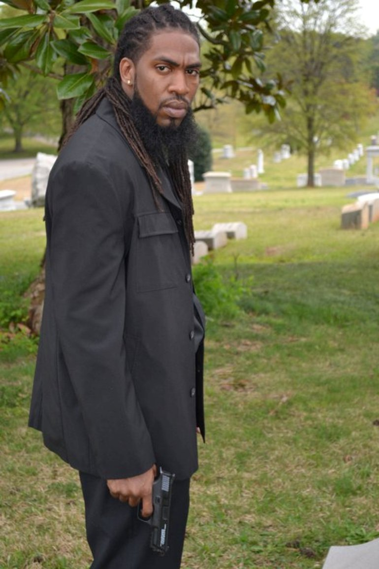Pastor Troy