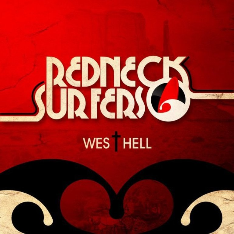 Welcome to West Hell