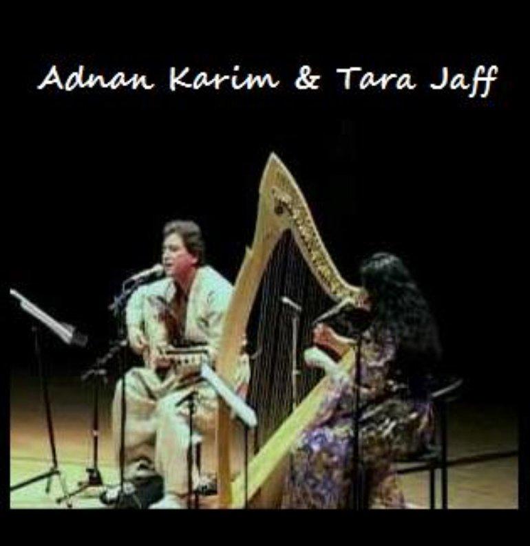 Adnan Karim & Tara Jaff