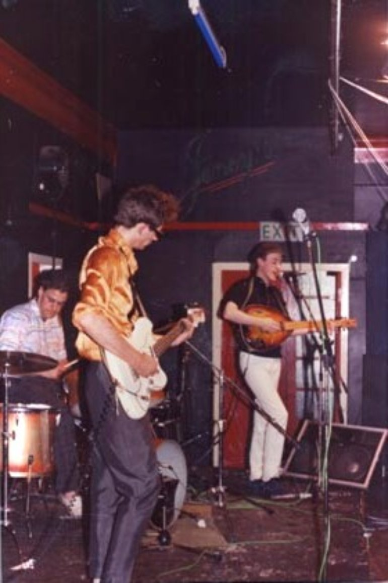 Television Personalities 1