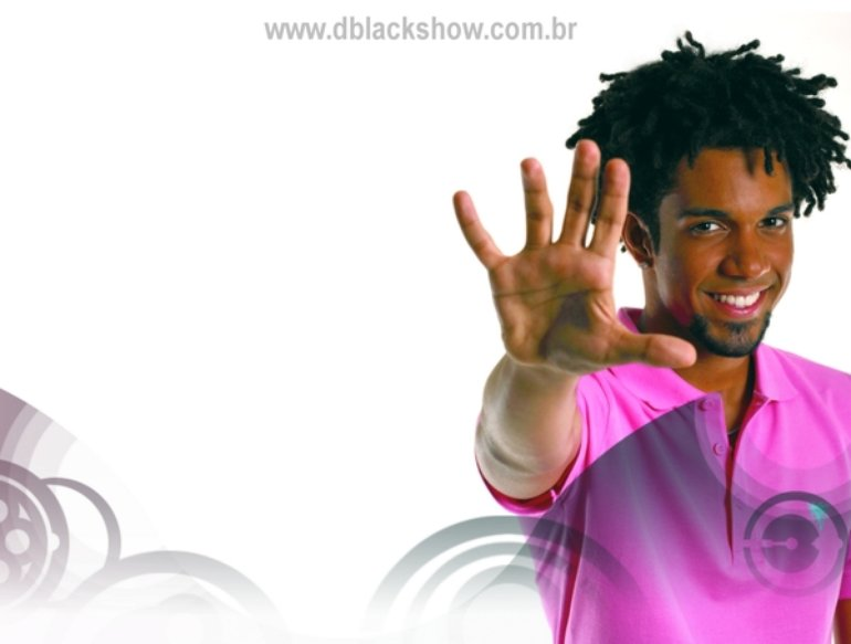 D'BLACK