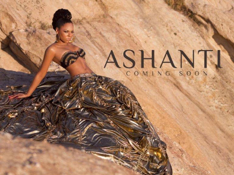 Ashanti New