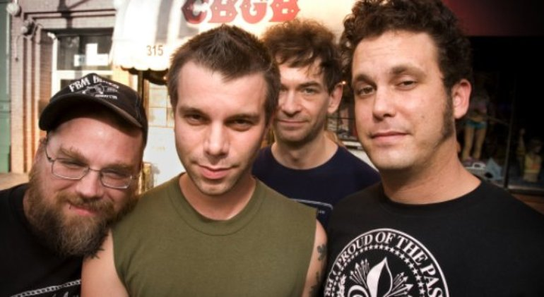 Lucero (Band)