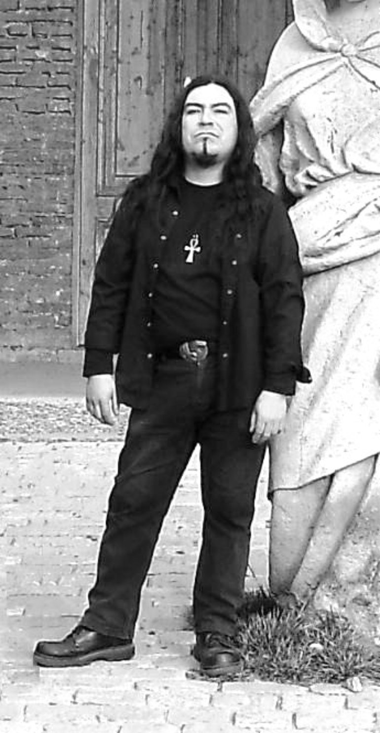 Gabriel Hernández (Guitarra)