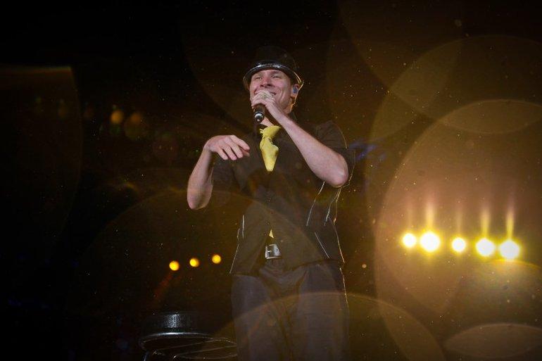Brian Live