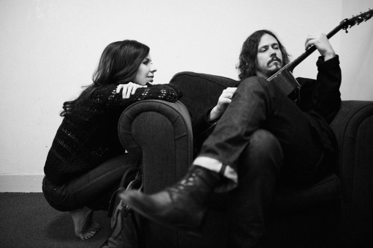 Civil Wars tour 2011