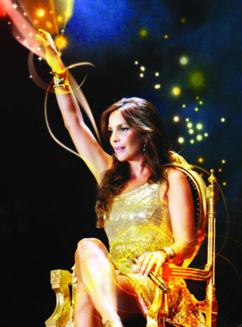 Ivete Sangalo - Cadê Dalila (Festival de Verão)