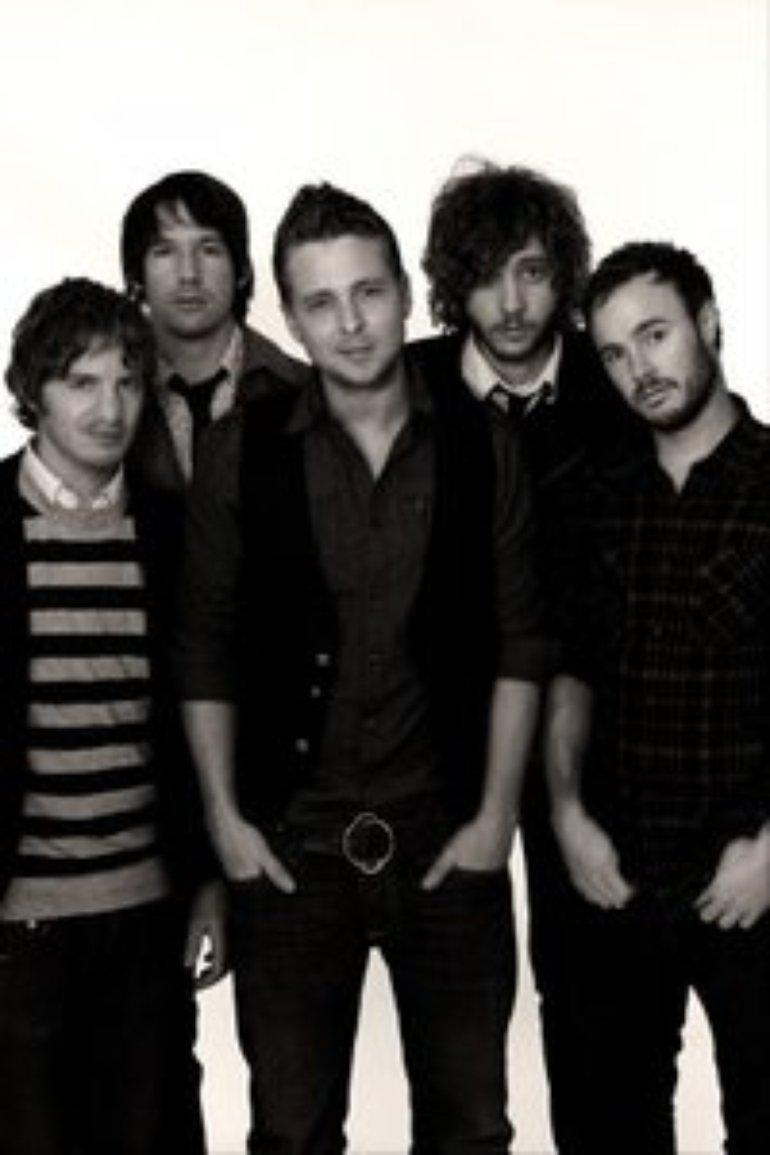 Drew,Zach,Ryan,Brent and Eddie