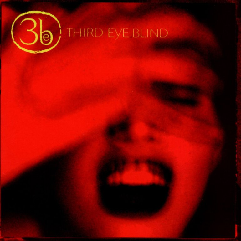 Third Eye Blind: Semi Charmed Life sounds like Spin Doctors: Two ...