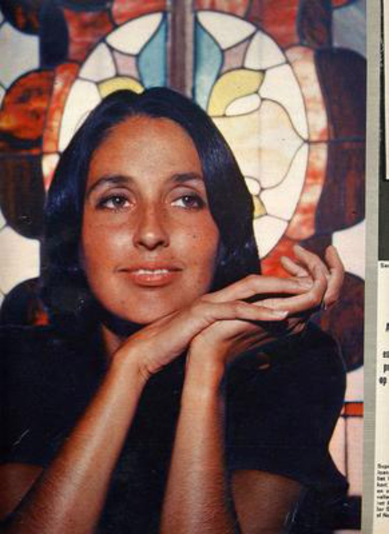 Joan Baez Photos (27 of 99) — Last.fm