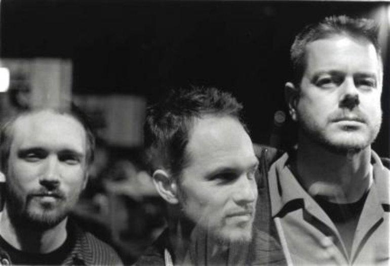 Nielsen-Love, McBride, Vandermark
