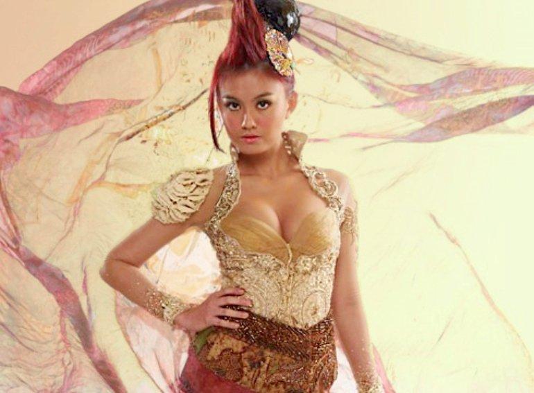 Agnes Monica PNG